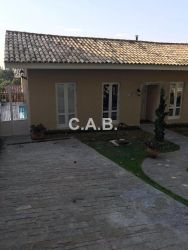 Foto Casa de condominio venda praca da aldeia da serra 1 aldeia da serra barueri sp. Ref 11764