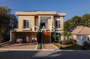 Foto Casa de condominio venda centro comercial jubran barueri sp. Ref 11783
