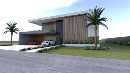 Foto Casa de condominio venda alphaville industrial barueri sp. Ref 11806