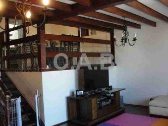 Foto Casa de condominio venda santana de parnaiba sp. Ref 5183