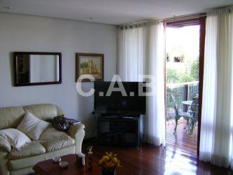 Foto Casa de condominio venda santana de parnaiba sp. Ref 5185