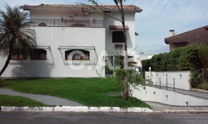 Foto Casa de condominio venda alphaville res um barueri sp. Ref 6737