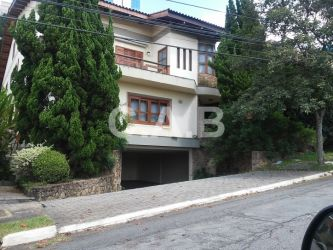 Foto Casa de condominio venda barueri sp. Ref 5452