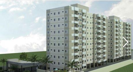 Foto Apartamento padrao venda jacarei sp. Ref 573