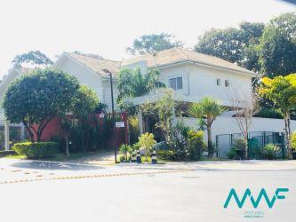 Foto Casa de condominio venda alphaville santana de parnaiba sp. Ref 1110