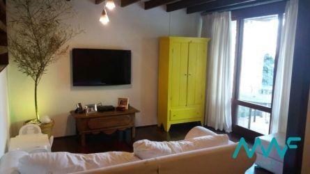 Foto Casa de condominio venda santana de parnaiba sp. Ref 252