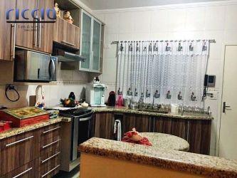 Foto Casa padrao venda altos santana jacarei sp. Ref 6187