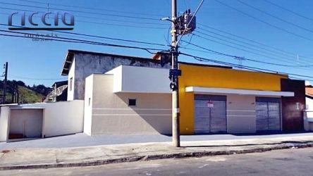 Foto Casa comercial venda sao jose dos campos sp. Ref 6219