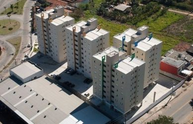 Foto Apartamento padrao venda taubate sp. Ref 7895