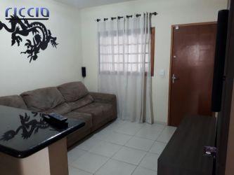 Foto Casa padrao venda villa branca jacarei sp. Ref 8603