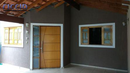 Foto Casa padrao venda villa branca jacarei sp. Ref 8891