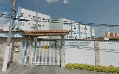 Foto Apartamento padrao venda jacarei sp. Ref 9434