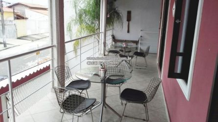 Foto Casa padrao venda sao joao jacarei sp. Ref 9865