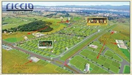 Foto Loteamento condominio venda sao jose dos campos sp. Ref 12892