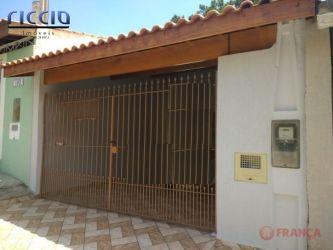 Foto Casa padrao venda jacarei sp. Ref 10975