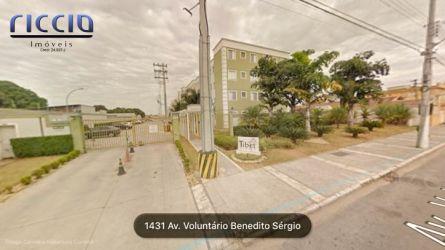 Foto Apartamento padrao venda taubate sp. Ref 11535
