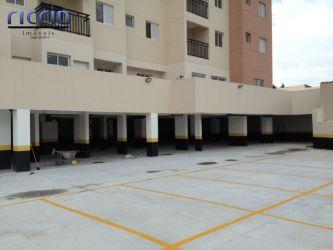 Foto Apartamento padrao venda taubate sp. Ref 12073