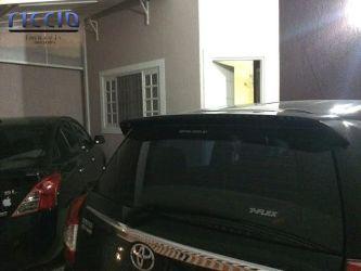 Foto Casa padrao venda altos santana jacarei sp. Ref 5643