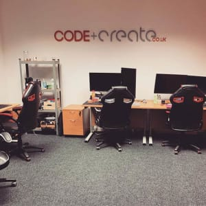 Code and Create Ethos