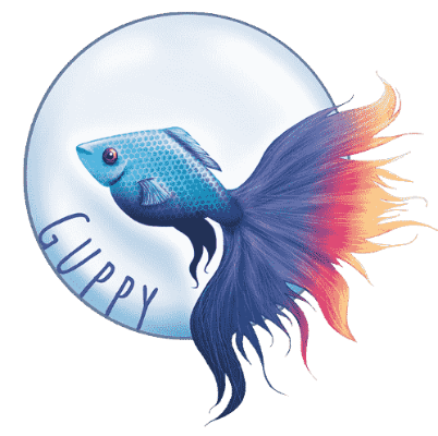 Guppy by Code and Create
