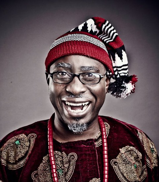Igbo Man