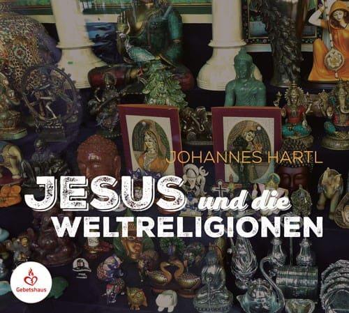 Jesus und die Weltreligionen