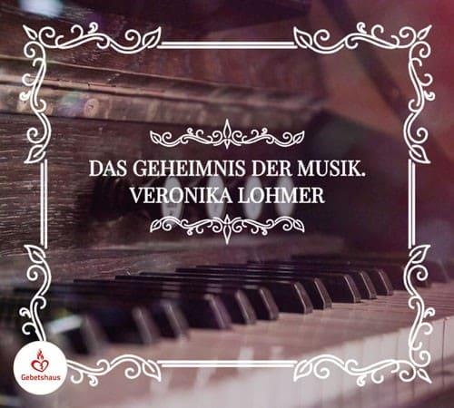 Das Geheimnis der Musik