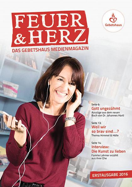 Medienmagazin 2016