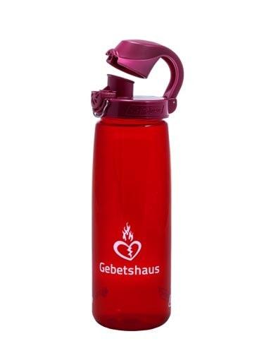 Trinkflasche 'Gebetshaus'