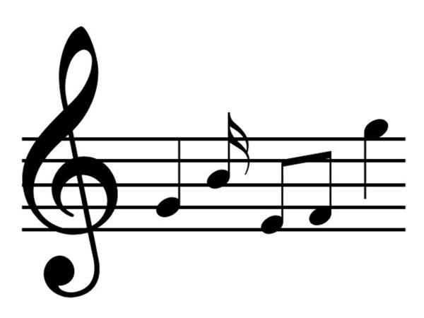 Songsheet: Unerschütterlich