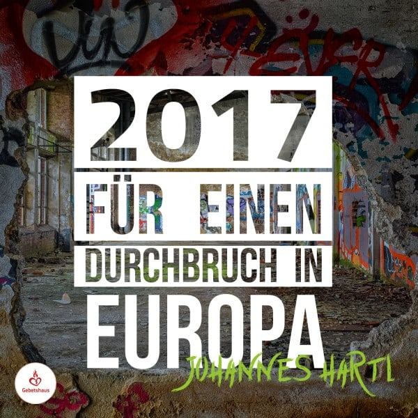 Fasten - Für einen Durchbruch in Europa