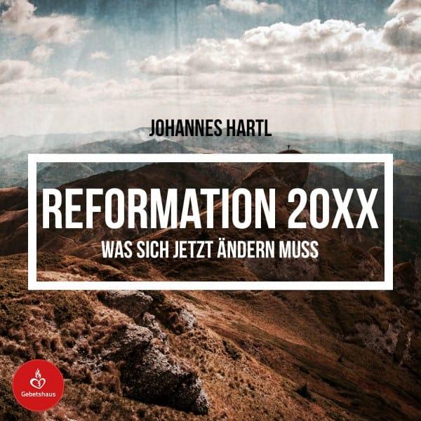 Reformation 20XX