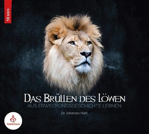 Das Brüllen des Löwen (Neuauflage 2015)