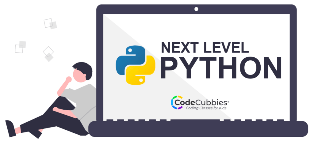 Next Level Python for Kids