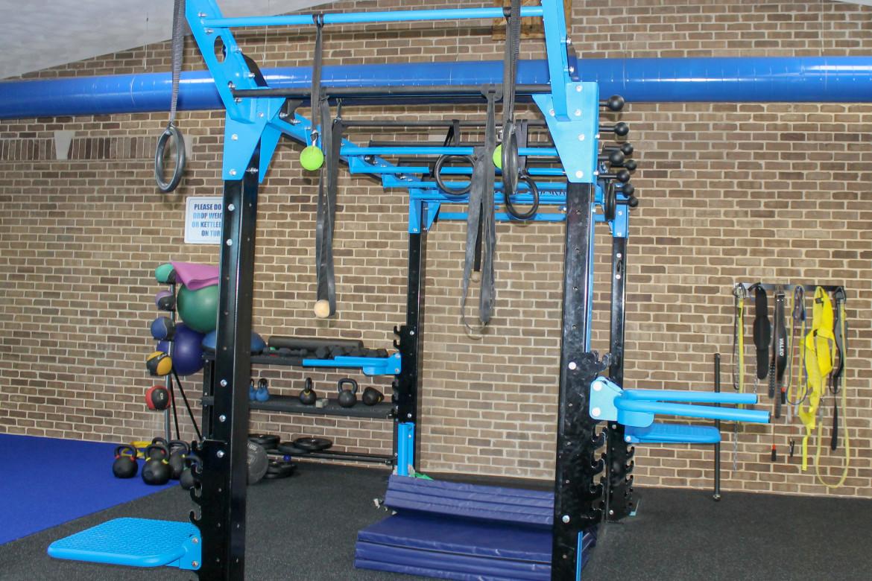 Multi-activity bars