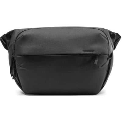 PEAK DESIGN EVERYDAY SLING 10L V2 // BLACK