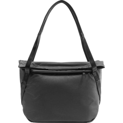 PEAK DESIGN EVERYDAY TOTE 15L V2 // BLACK