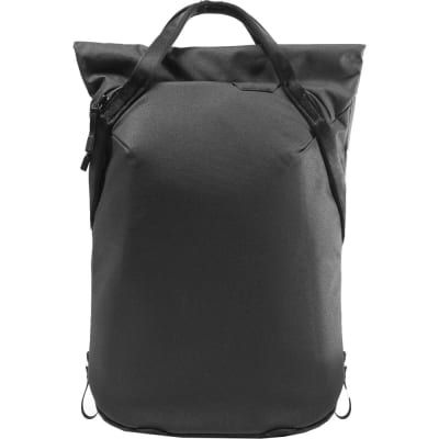 PEAK DESIGN EVERYDAY TOTEPACK 20L V2 // BLACK