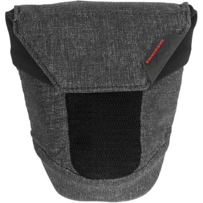 PEAK DESIGN RANGE POUCH - SMALL // CHARCOAL
