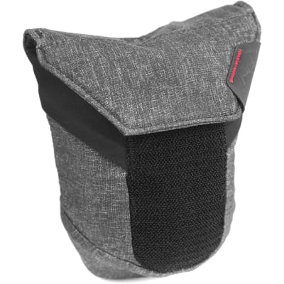 PEAK DESIGN RANGE POUCH - MEDIUM // CHARCOAL