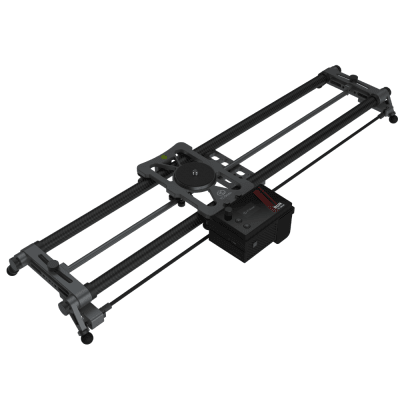 YC ONION HOT DOG 100CM CARBON FIBER MOTORIZED CAMERA SLIDER