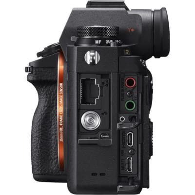 SONY A9 BODY ONLY ILCE-A9