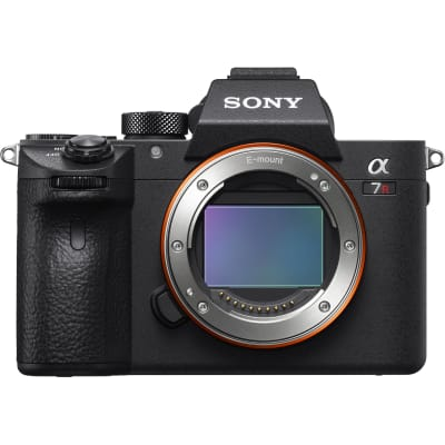 SONY A7RM3 BODY ONLY ILCE-7RM3