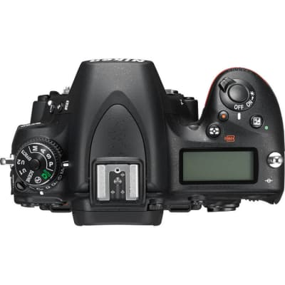 NIKON D750 WITH BODY ONLY