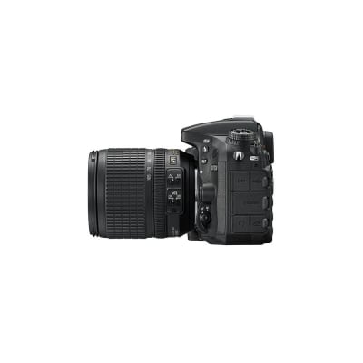 NIKON D7200 WITH 18-105MM