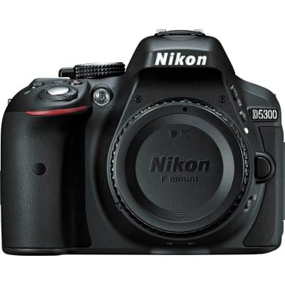 NIKON D5300 (BODY ONLY)