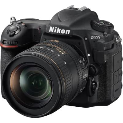 NIKON D500 (16-80MM)