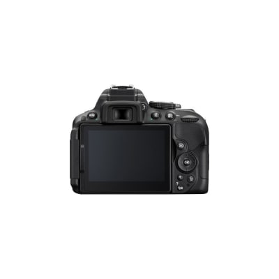 NIKON D5300 (18-140MM)