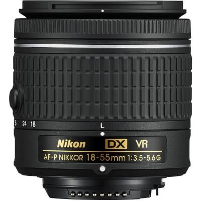 NIKON D5300 (18-55 70-300MM)
