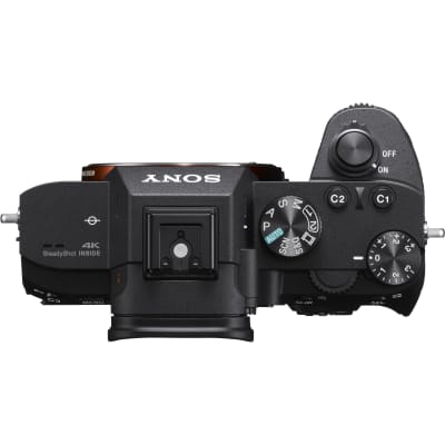 SONY A7M3 BODY ONLY ILCE-7M3